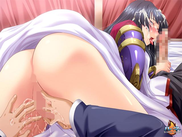 戦乙女ヴァルキリーG 〜戦乙女達の黄昏〜のサンプル画像5