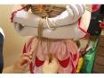 【着ぐるみ】お姫様を縛っちゃおう♪~下半身編~【呼吸制御】