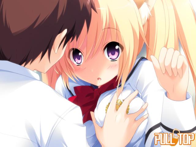 恋神 -ラブカミ- DL版のサンプル画像9