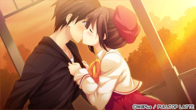 彼女と俺と恋人と‐プレミアムモーションプラス‐ DL版のサンプル画像5