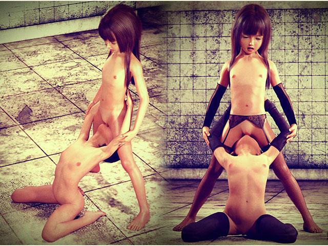 お手軽少女エロ画像集Vol.061のサンプル画像