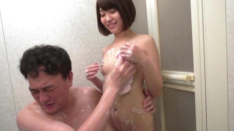 お風呂でエッチなことをする家族14人4時間のサンプル画像5