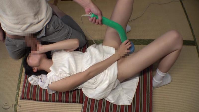 父親に犯され続ける娘の近親相姦映像 あやめ陽菜のサンプル画像5