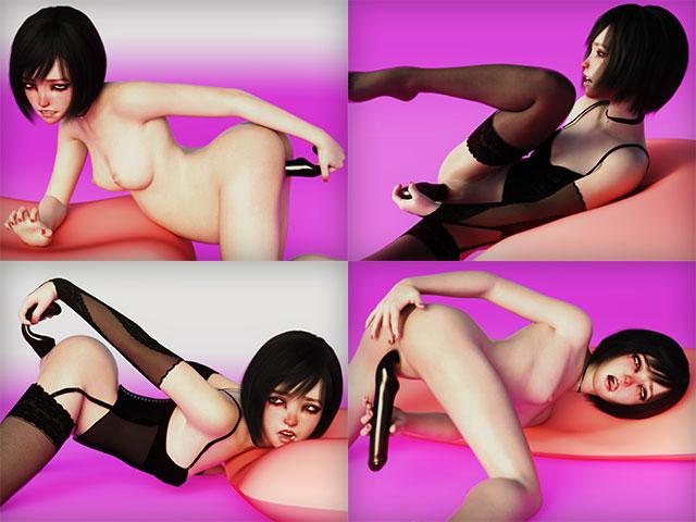 RPG -RapePornGraphy- Vol.01のサンプル画像