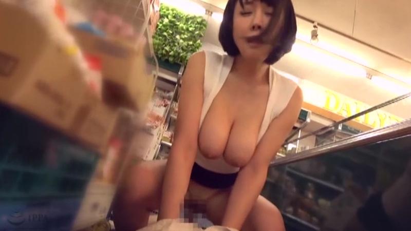 スーパーマーケット猥褻犯罪映像集 8時間のサンプル画像5