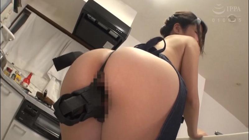 息子の嫁とのセックス記録 持田栞里のサンプル画像6