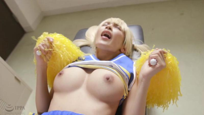 VictimGirlsR 私は、負けません! 深田結梨 逢見リカのサンプル画像4