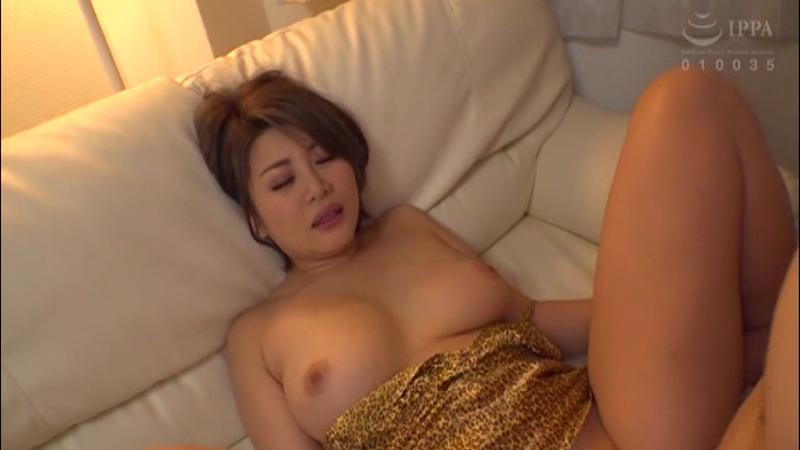 Mっ気のある人妻を拘束逝かせSEX 推川ゆうりのサンプル画像2