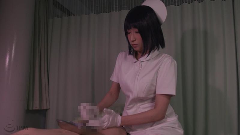 搾精病棟 〜性格最悪のナースしかいない病院で射精管理生活〜 蓮実クレア・八乃つばさ・岬あずさのサンプル画像1