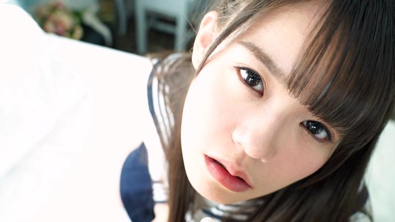 香取杏南 清純クロニクルのサンプル画像2