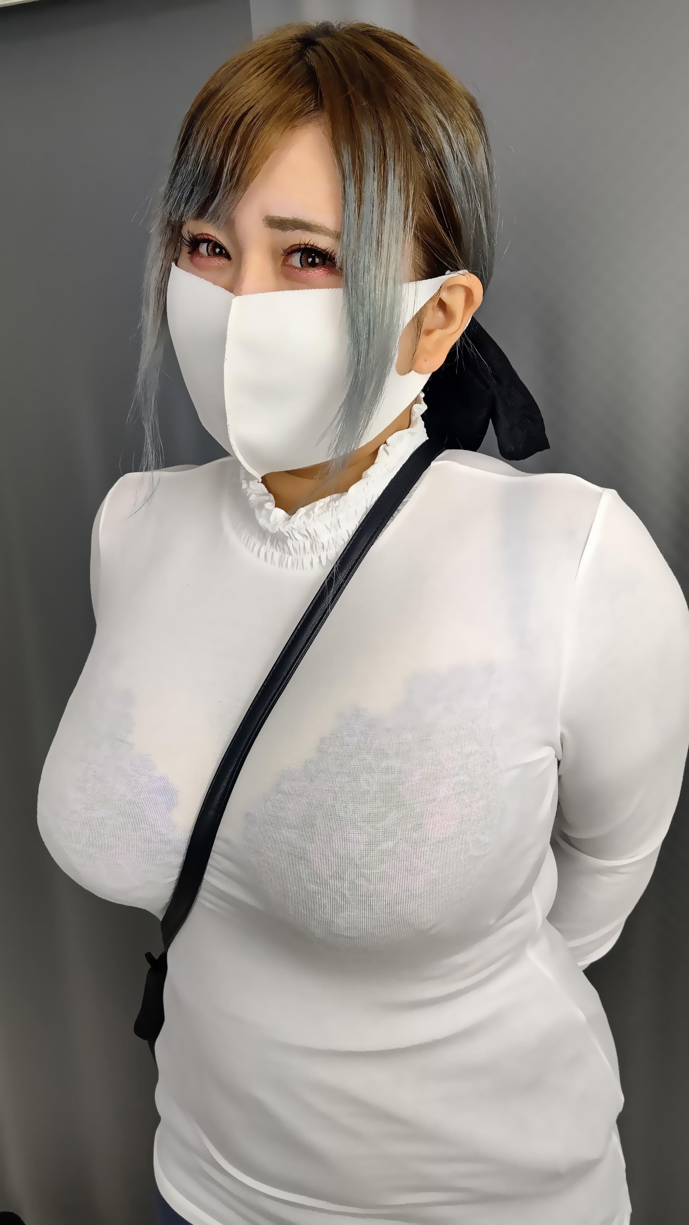 胸ろむ saiのサンプル画像1