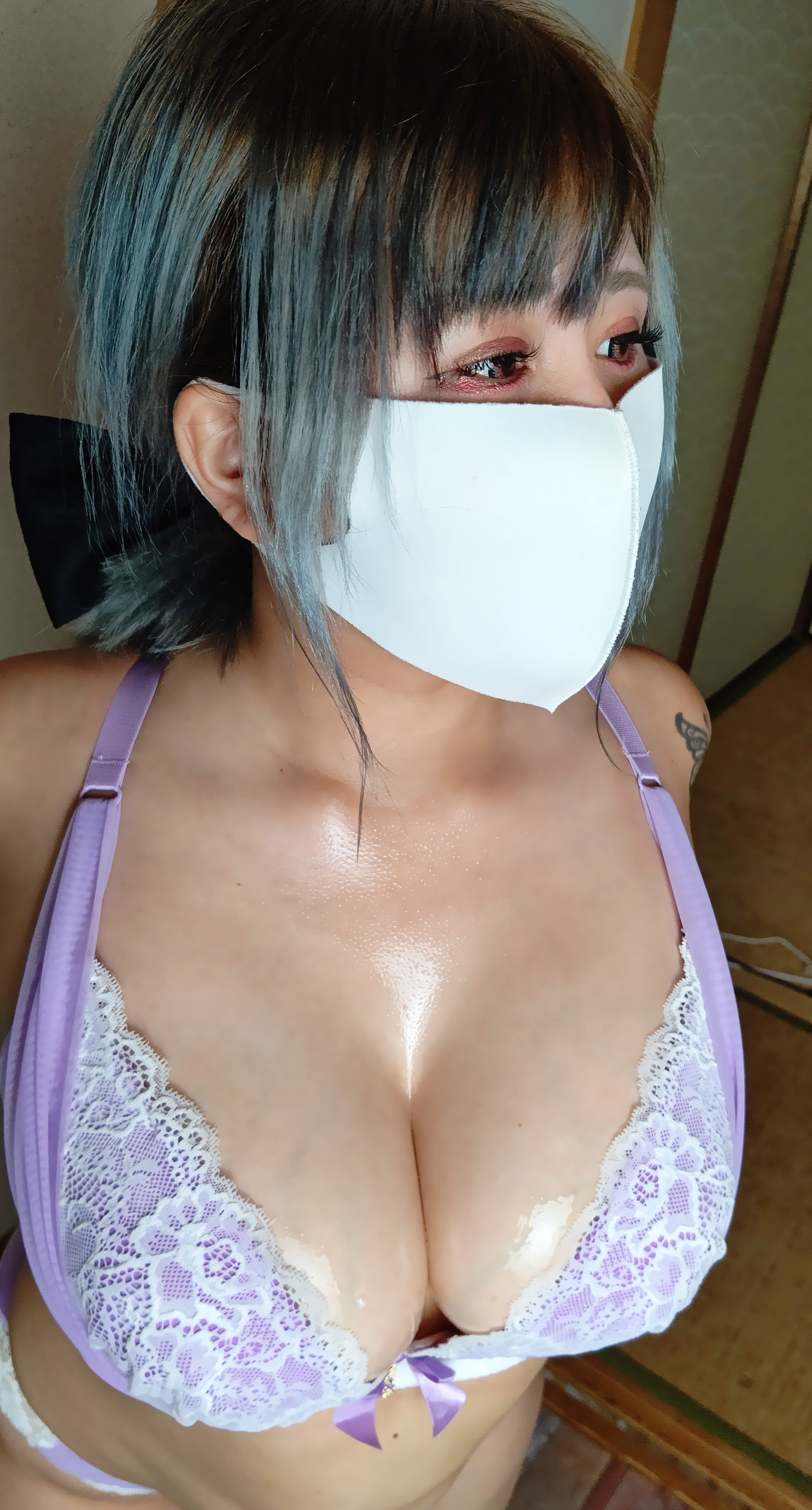 胸ろむ saiのサンプル画像3