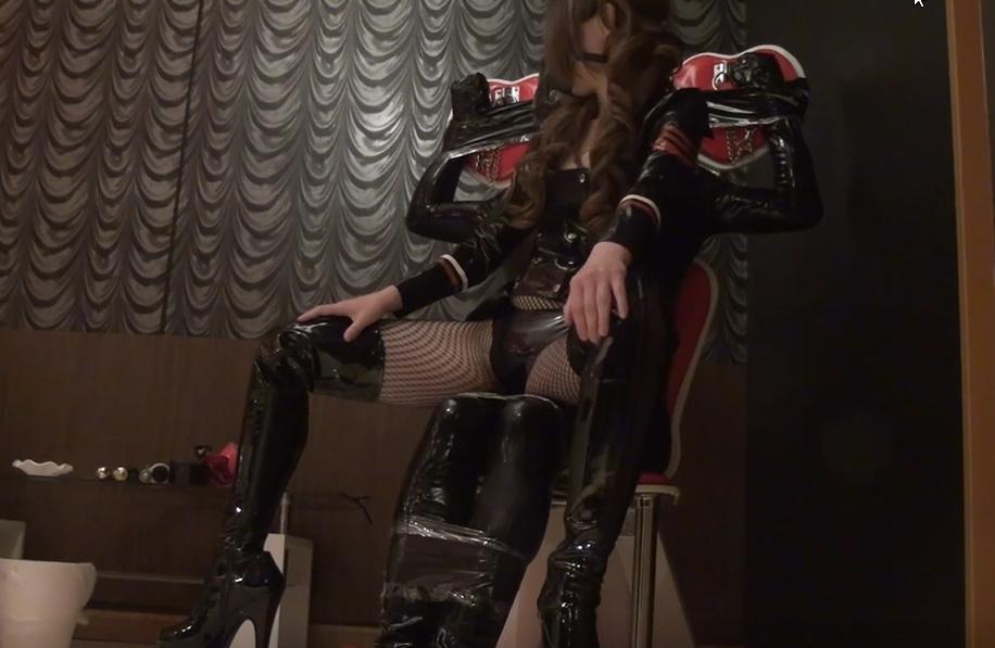 【ポゼッションプレイ】人間椅子調教のサンプル画像3