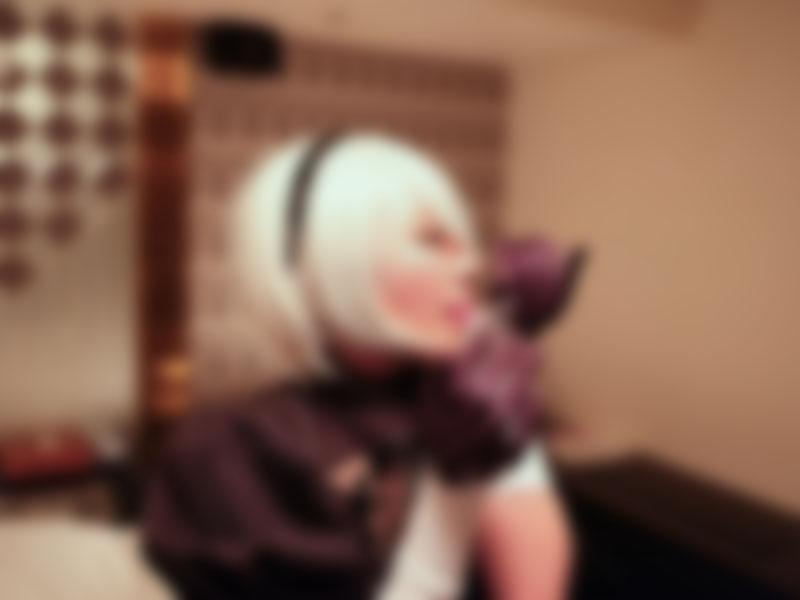 汎用戦闘アンドロイドにぶっかけ「感情を持つことは禁止。でもパンティのシミは隠せていない」のサンプル画像3