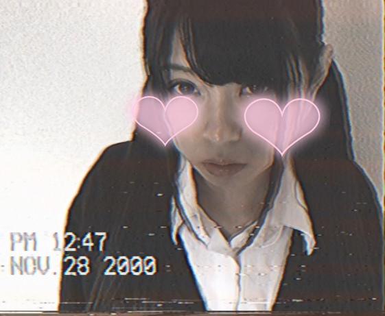 【金字塔】地方シリーズ系随一の美少女れい【VHS伝説】のサンプル画像1