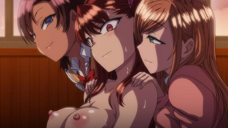 OVAイジラレ〜復讐催眠〜#4のサンプル画像8