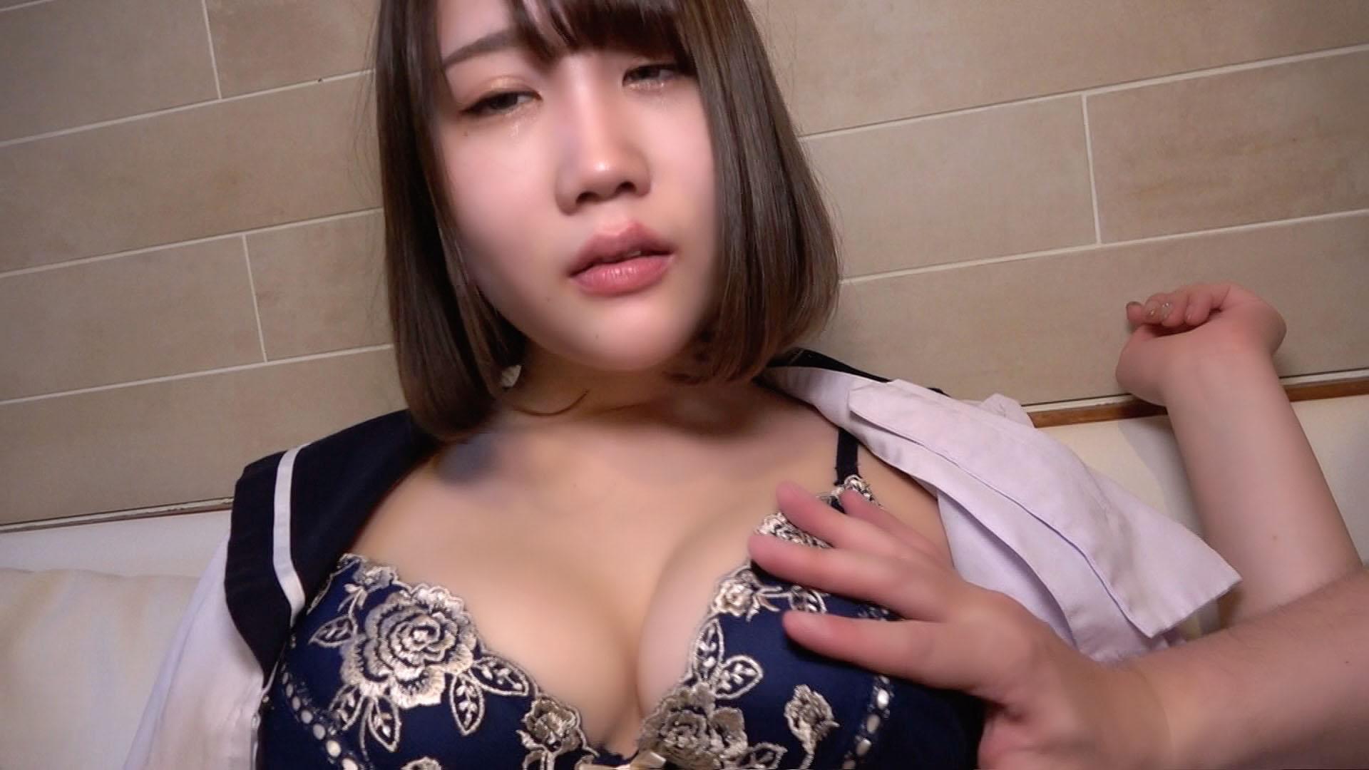 パコ撮りNo.24 体育会系の長身グラマーな陥没乳首巨乳J〇は生チン挿入を拒むも気持ち良さが勝り最後は中出しも許した!のサンプル画像2