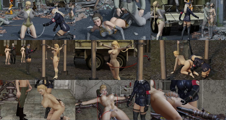 Futa Warsのサンプル画像2