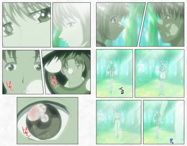 人形の館 〜淫夢に抱かれたメイドたち〜 Doll−1 【上巻】【フルカラー成人版】のサンプル画像2