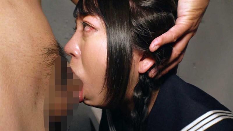 喉マ●コ中出し美少女調教イラマチオ 加藤ももかのサンプル画像4