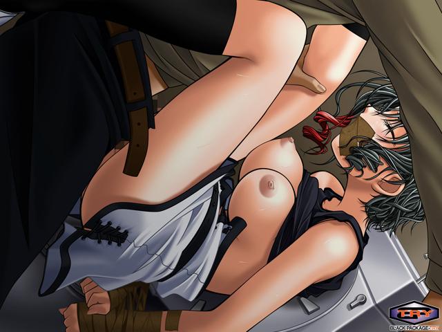 憂淫の虜〜魔淫の宴より〜のサンプル画像5