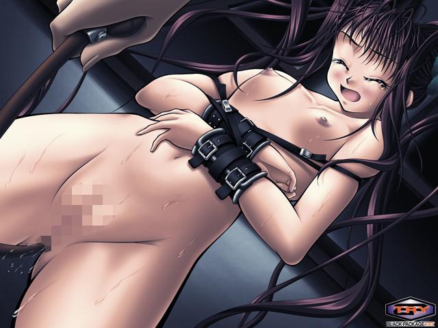 憂淫の虜〜魔淫の宴より〜のサンプル画像6