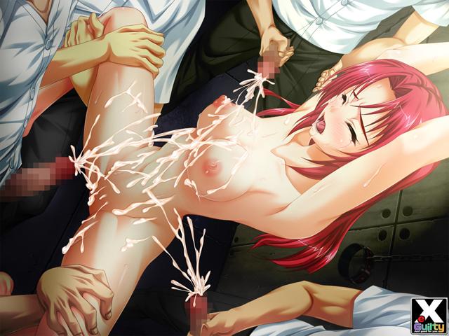 Wanna.〜SpartanSex Spermax!!!〜のサンプル画像6